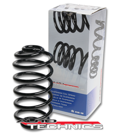 Autotechnics Replacement Springs